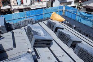 注文住宅 屋根 軽量瓦